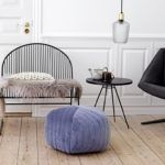 Discover how to transform your home with Nordic Interior Design Style using accessories for every room, from the bathroom to the bedroom, with Bloomingville...