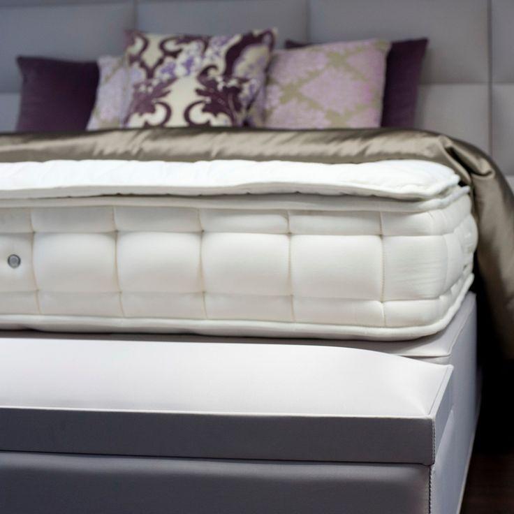 Det finnes ikke noen monster under din seng.