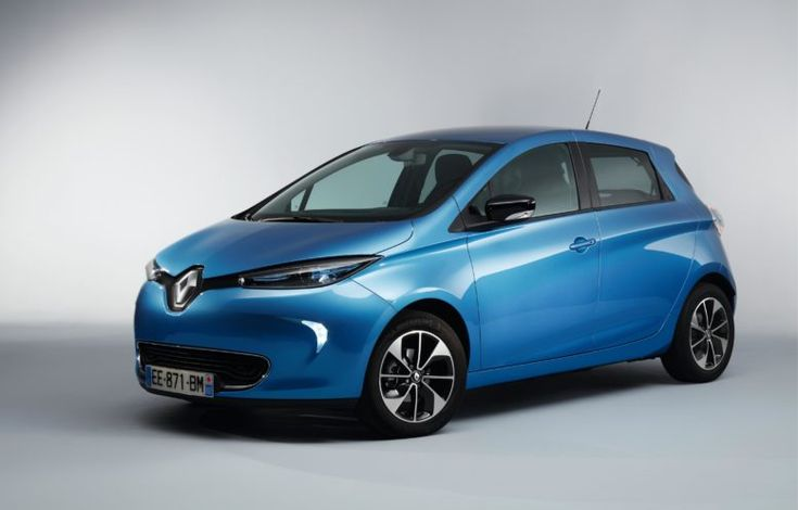 2016 Renault Zoe range in real traffic: up to 300 kilometers (186 miles) on a single charge.