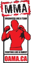 http://www.oama.ca Ottawa Academy of Martial Arts, 613-728-0880 If you want to be the best; then come train with the best!