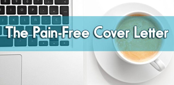 Career Planner - The Pain-Free Cover Letter Builder
