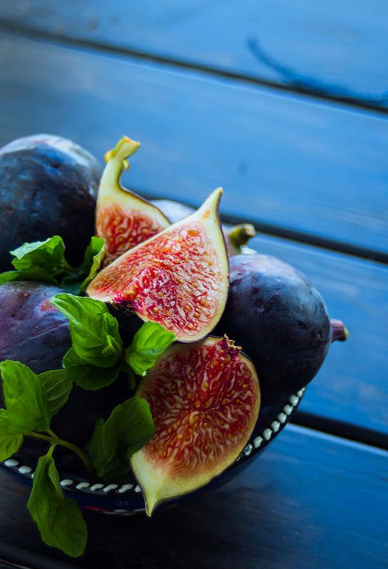 Figs, indeed.