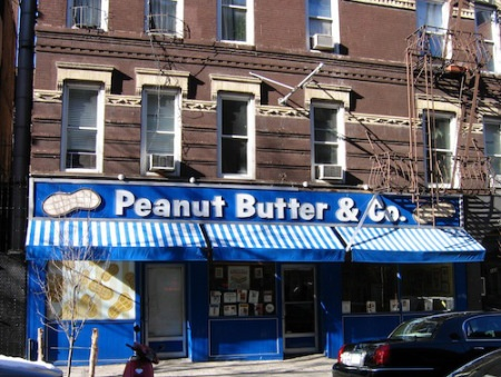 Peanut Butter & Co - 240 Sullivan St