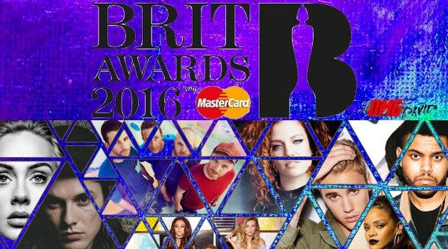 Brit Awards 2016: The Complete Winners List