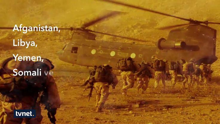 İşte Müttefik Dediğimiz amerika'nın Gerçek Yüzü, Kafirle Dostluk Şeytanl...