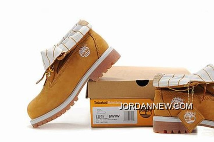 http://www.jordannew.com/cheap-timberland-men-roll-top-boots-wheat-and-white-copuon-code-6tpexj.html CHEAP TIMBERLAND MEN ROLL TOP BOOTS WHEAT AND WHITE COPUON CODE 6TPEXJ Only $104.42 , Free Shipping!