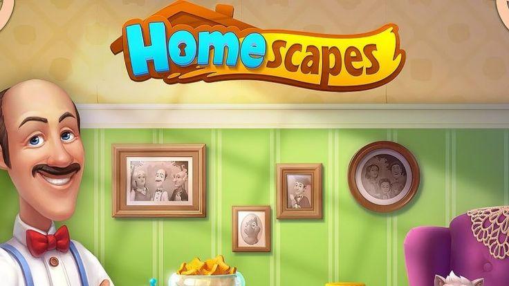 Homescapes Kostenlos