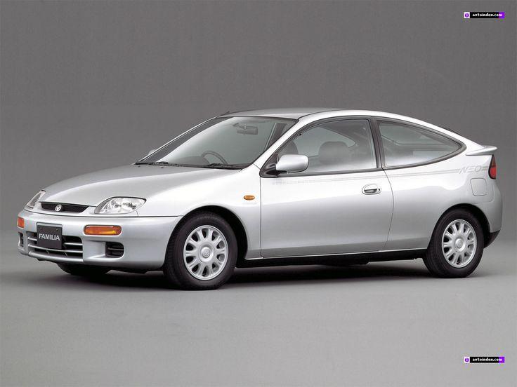 Mazda Familia Neo RS