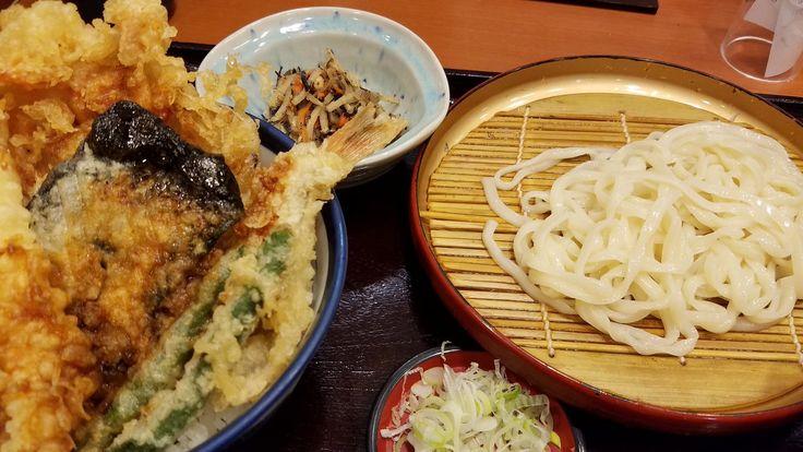 てんや 錦糸町テルミナ2店【チケットレストラン 食事券】