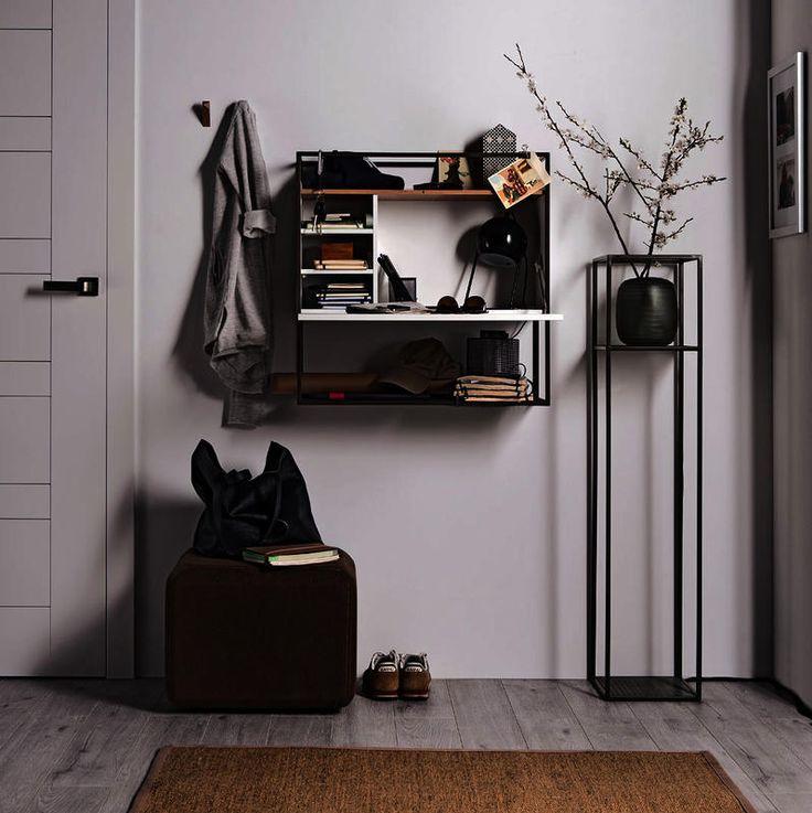 #vox  #wystrój #wnętrze #aranżacja #urządzanie #inspiracje #projektowanie #projekt #remont #pomysły #pomysł #design #room #home #meble #pokój #pokoj #dom #mieszkanie  #sekretarzyk #biurko #praca #schowek