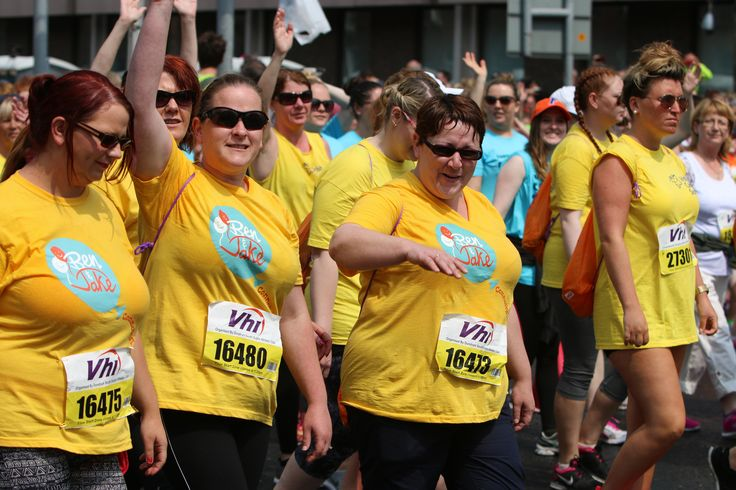 Vhi Women's Mini Marathon 2016