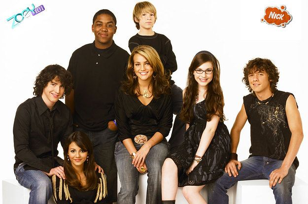 Where Are They Now: The Cast of Zoey 101