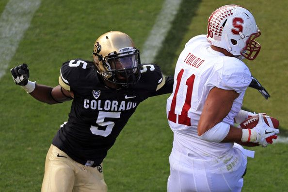 College Football Betting: Stanford Cardinal vs. Colorado Buffaloes, Vegas Odds, November 7th 2015