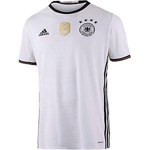 adidas - DFB EM 2016 Heim - Fußballtrikot