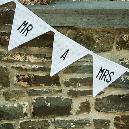 Mr a Mrs Bunting