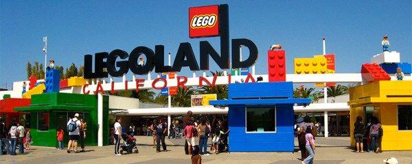 Legoland California Vacation Sweepstakes