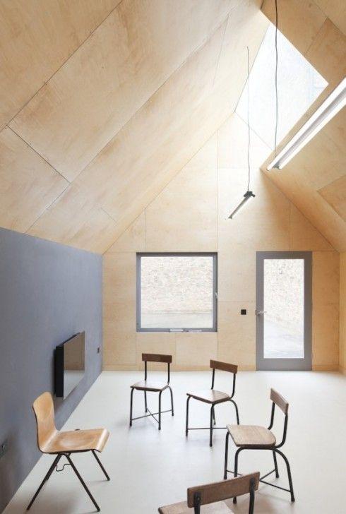 Wilberforce Primary School | Jonathan Tuckey Design