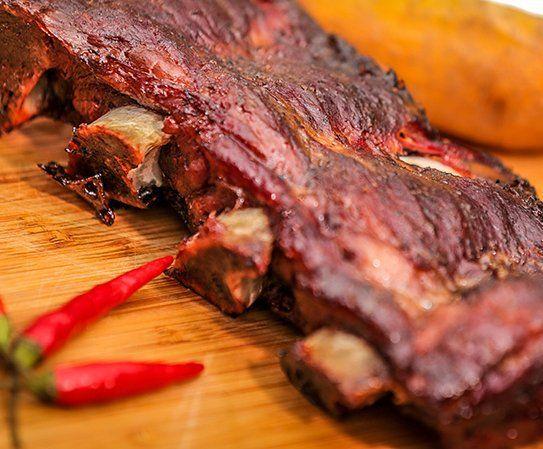 #beef #beefribs #soulfood #superfood #bbq #grillen #grill #food #foodporn #nomnom #lifestyle #foodbeast #eat #rostkost
