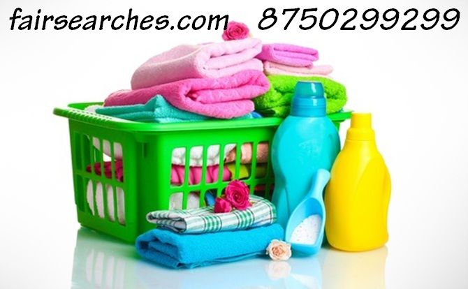 Our goal is to bring you best -in- class, modern equipment in a clean, comfortable environment to serve all of your laundry needs. If we receive your best review regard the services then it will be happiness for us. You are welcome to do your own laundry, or drop off laundry for our wash and fold service. Our service is safe and energy efficient for 24 Hours Laundry Services in Noida. Our expert will wash and fold your garments just the way you would like it done and if you need, we deliver…