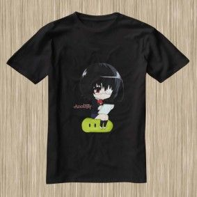 Another 09B #Another #Anime #Tshirt