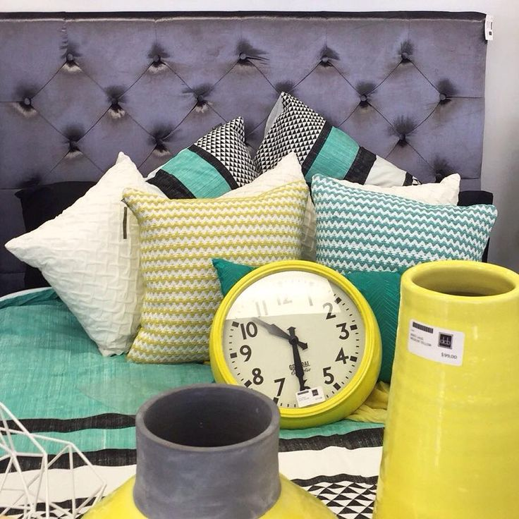 Our grey velvet bed head sitting pretty with @kasaustralia bed linen & cushions! #dcbdesigns #newstock #kasaustralia #bedhead #homeinspo #homewares