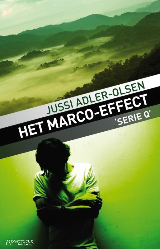 Jussi Adler-Olsen / Het Marco-effect