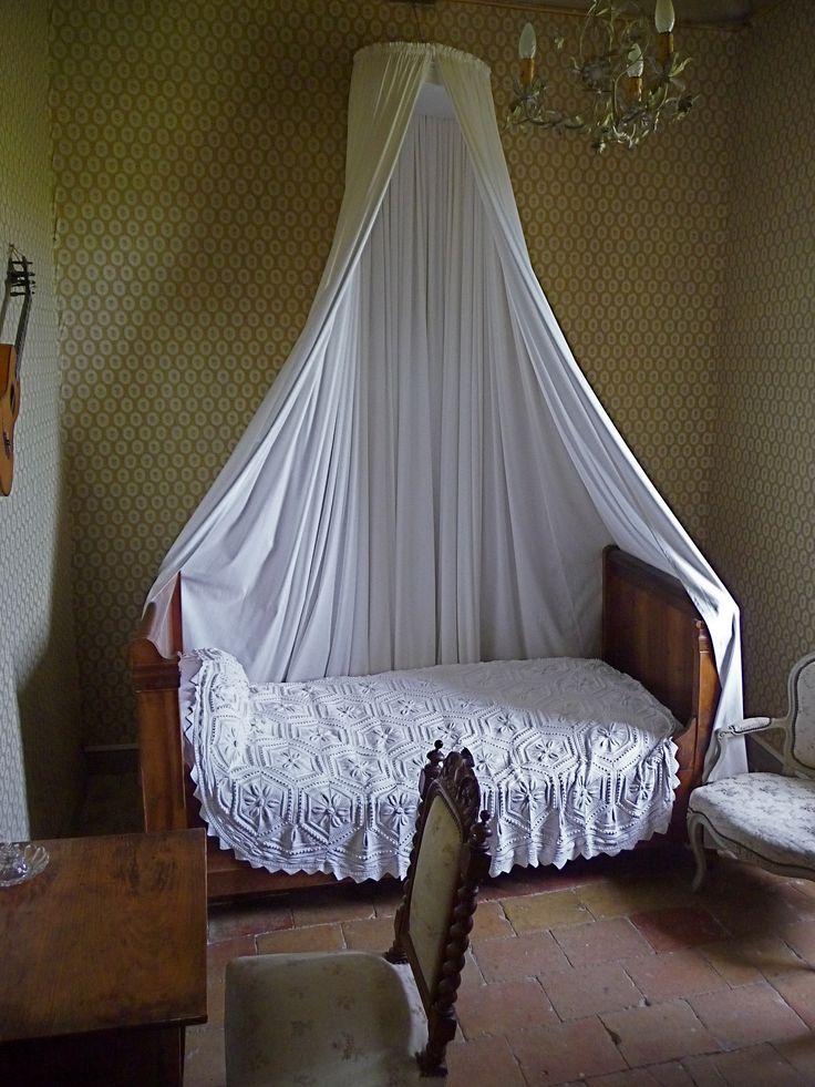 ... Pinterest  Luigi xvi, Camere da letto francese e Letto alla francese
