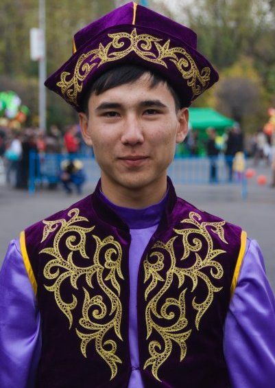 Image result for what do people from Kazakhstan look like ...