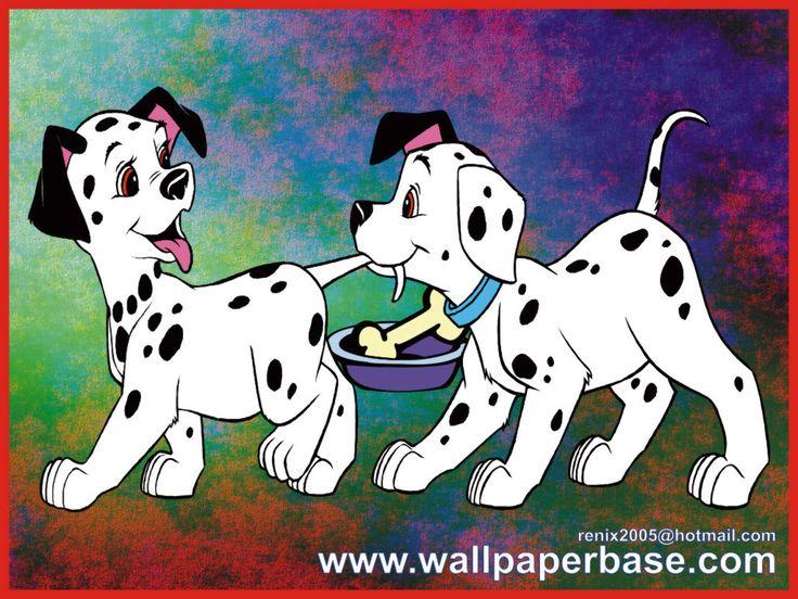 101 dalmatians bing images other pinterest