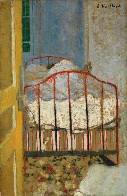 Edouard Vuillard  Intimé - 189                                                                                                                                                                                 More