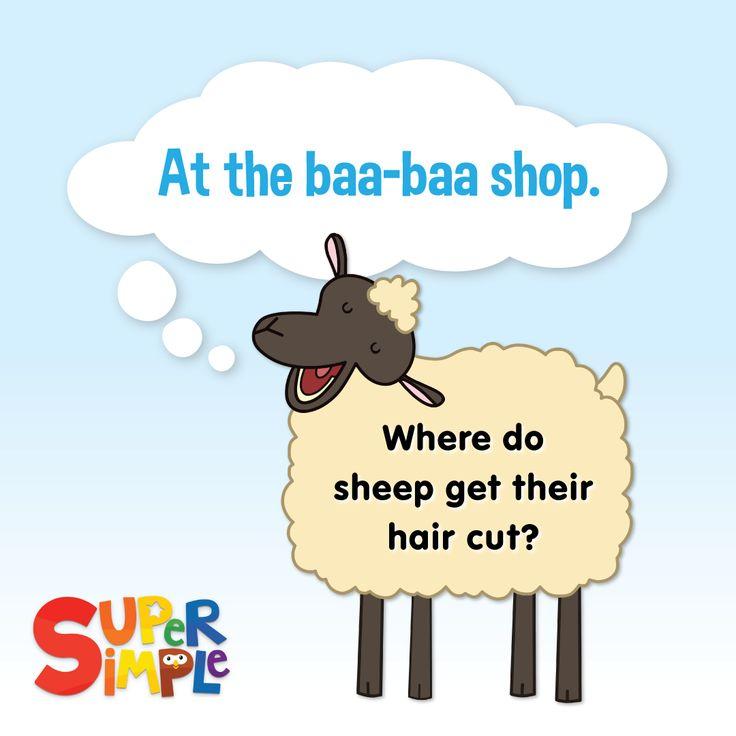 Funny sheep jokes - photo#30