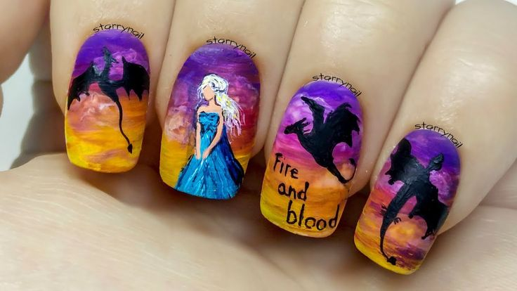 25 Best Nail Art Images On Pinterest Nail Scissors Nail Arts And