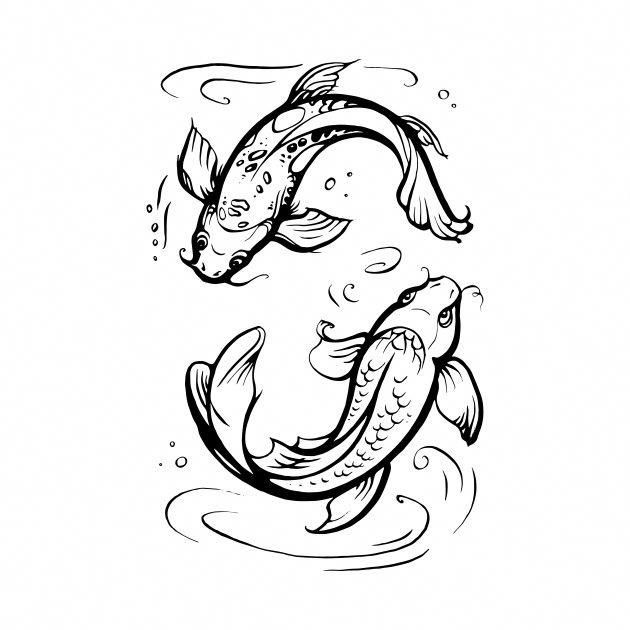 Latest tips for chinese koi fish tattoo. Speak to your