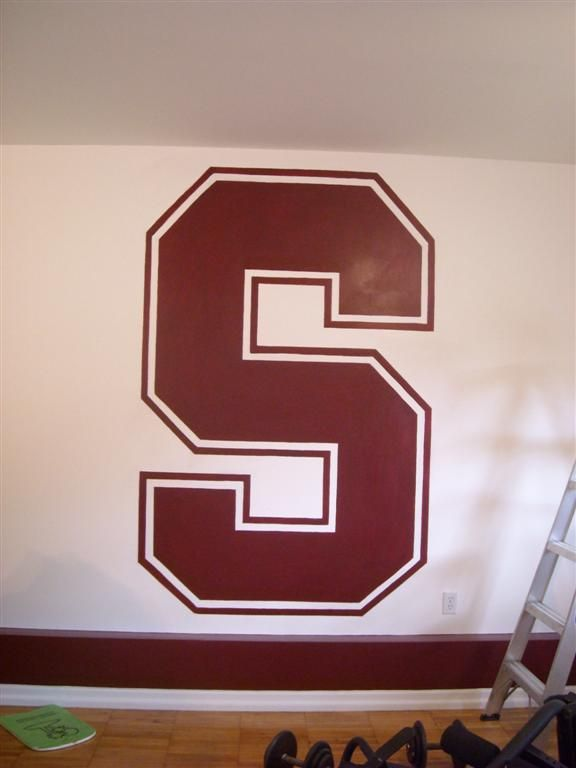 another stanford logo - simple