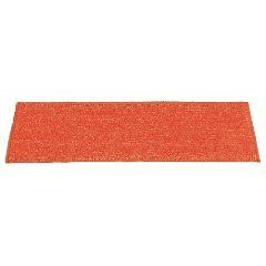 """Unisan C-18"""" Microfiber Wet Pad 12 by UNISAN. $64.91. Quality microfiber is ideal for all general purpose cleaning. Designed to collect and trap dust and dirt particles. Mop head is machine washable. Engineered to withstand repeated launderings. Head Type: Wet Mop; Application: Floors; Mop Head Style: Microfiber."""