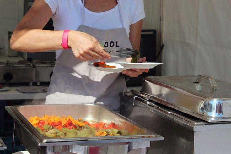 Foodparade 2013
