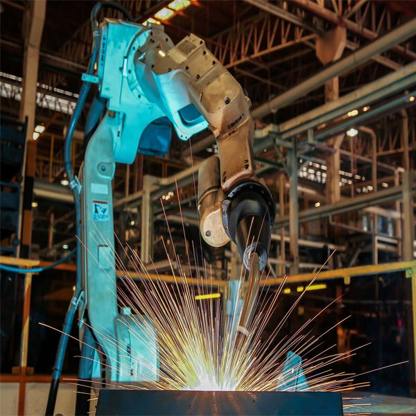 Industrial Robots, Hacking and Sabotage #securityhacks #softwarehacks #computerhacking #cybersecurity