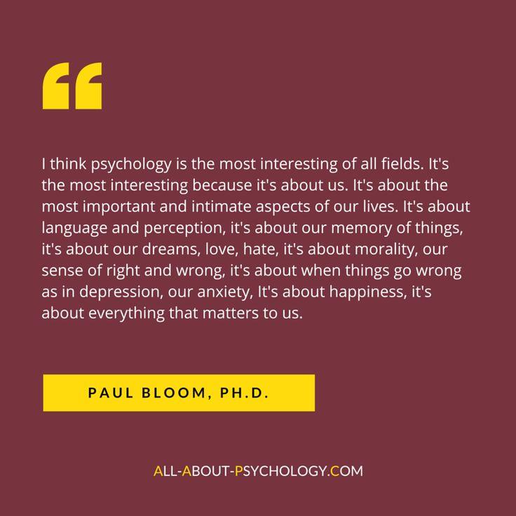 Best 25+ What is psychology ideas - 48.3KB