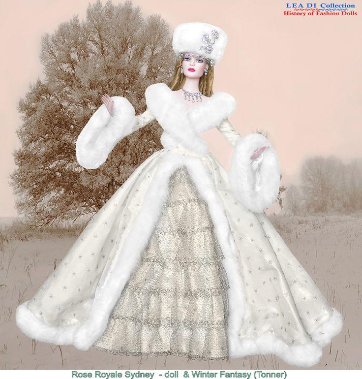 toyster.ru форум - Показать сообщение отдельно - Lea Di коллекция - куклы СКАРЛЕТТ О`ХАРА и другие