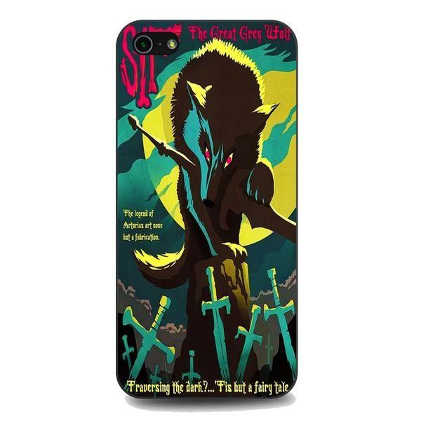 coque iphone 8 dark souls