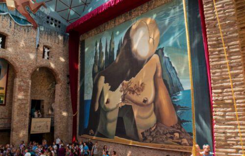 Dali Theatre Museum'da Büyülü Bir Tur! Gönül Özgürel ekavArtBlog için yazdı! www.ekavart.tv