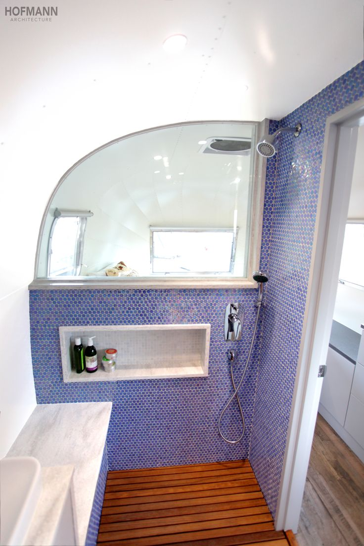 """Luna, A """"Once in a Blue Moon Airstream"""" More"""