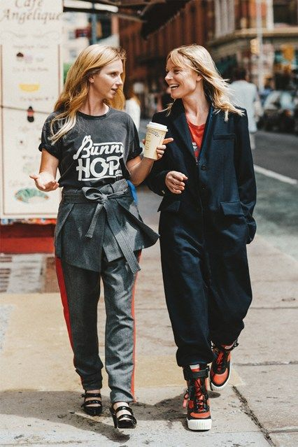 Katie Hillier and Luella Bartley Launch Own Label
