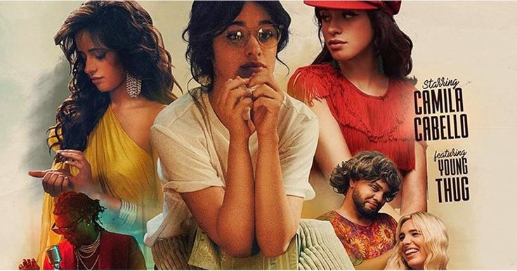 """Get Your Tickets Now Because Camila Cabello's """"Havana"""" Mini Movie Is Worth Every Penny"""