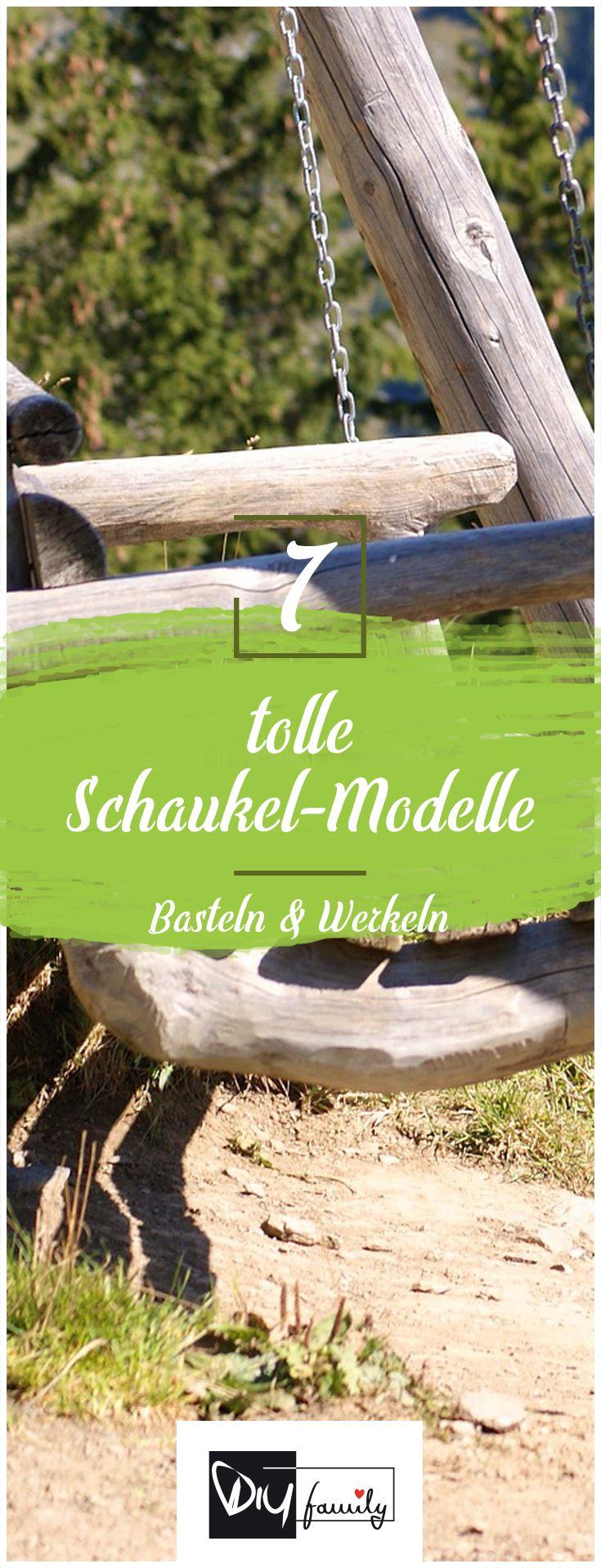 17 Best Ideas About Selber Bauen Schaukel On Pinterest | Schaukel ... 15 Tolle Handgemachte Veranda Schaukel Designs
