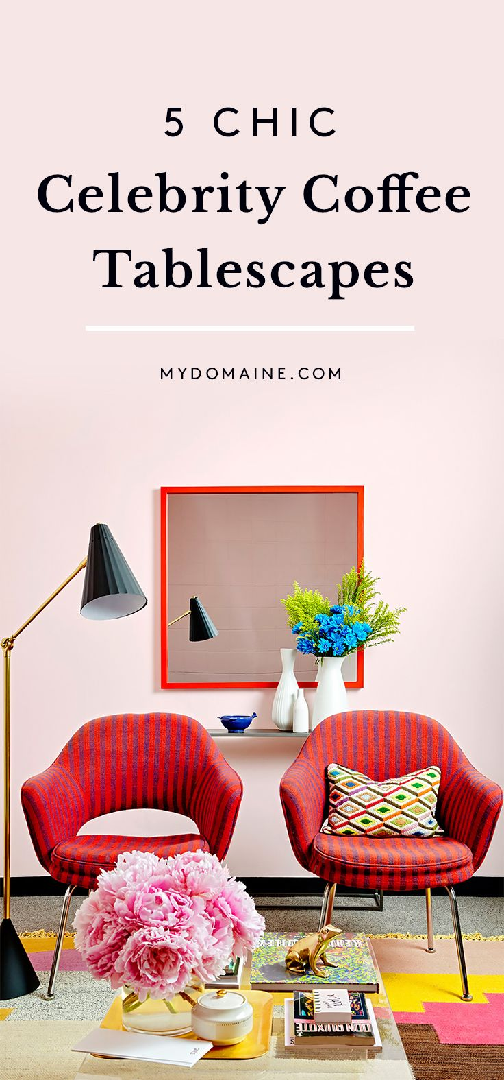 92 best coffee table books images on pinterest coffee table these celebrity coffee tables will make you rethink your living room geotapseo Choice Image