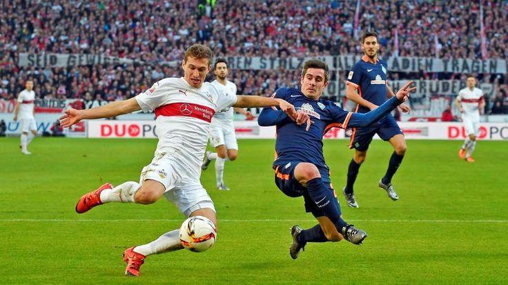 Bremen oder Stuttgart: Wer würde der Bundesliga mehr fehlen? - Bundesliga - Bild.de