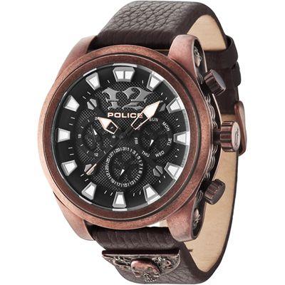 Police PL14473JSQBZ-02 watch - Mephisto