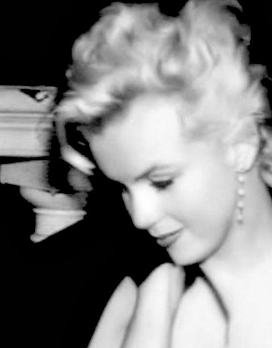 Always Marilyn Monroe