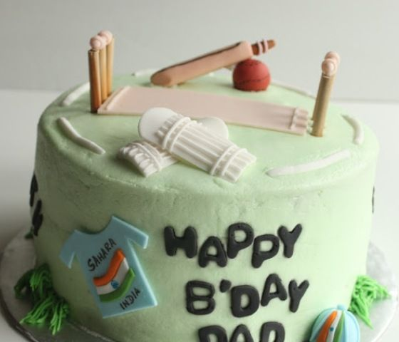 80 Best Images About Cricket Themed Birthday Party On